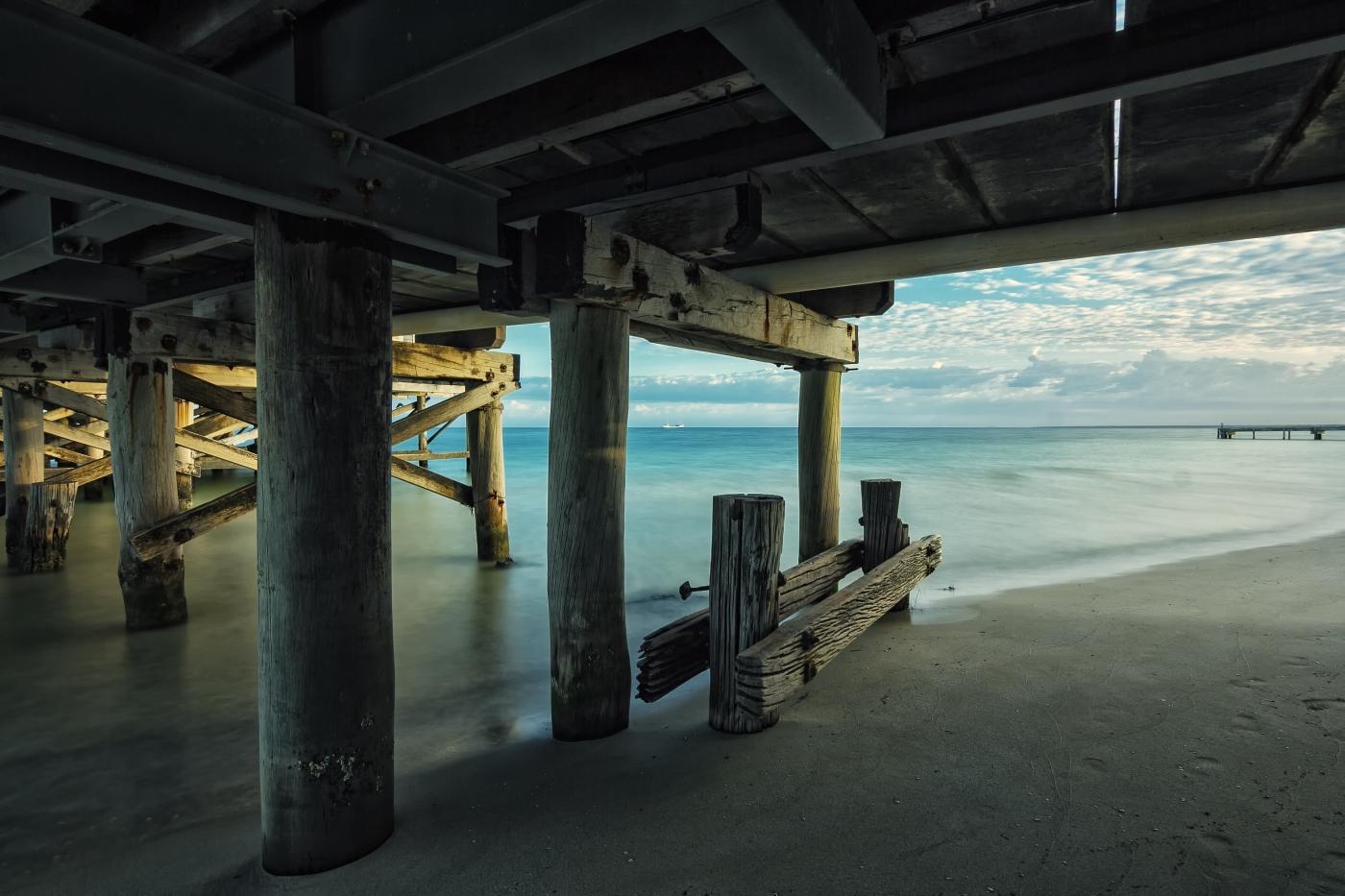 Beach Foundation
