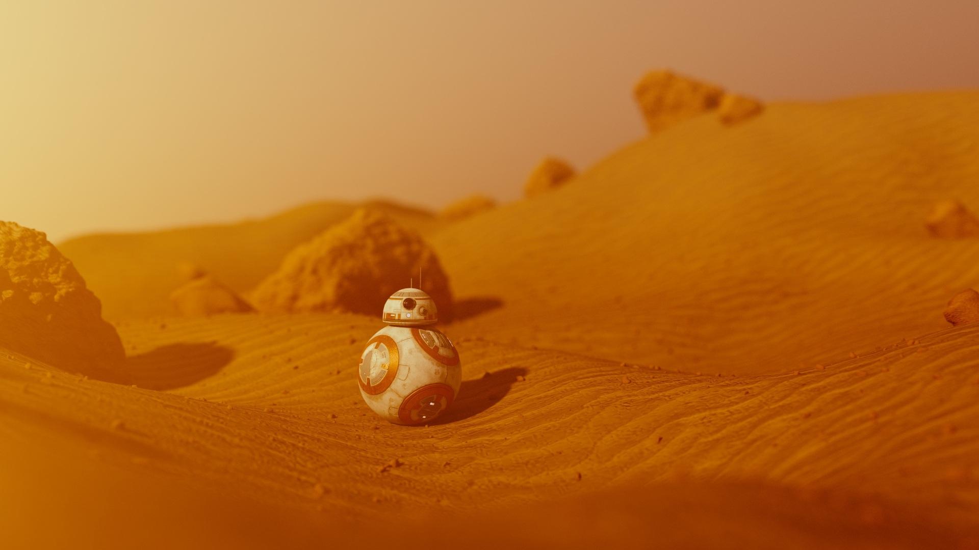 BB8 Desert