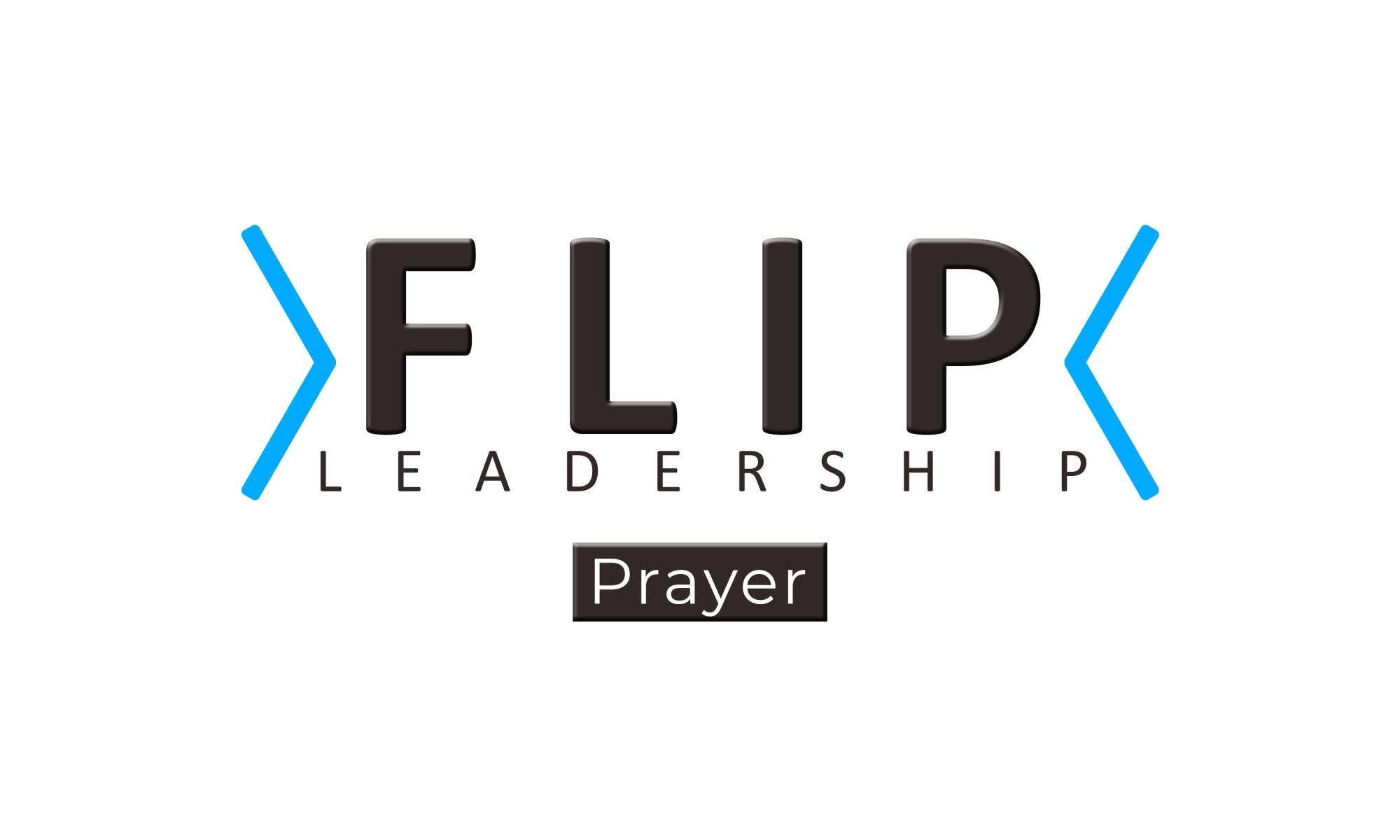 FLIP - Prayer