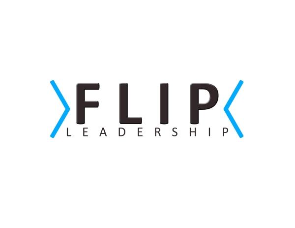 FLIP Leadership Logo JPG Print
